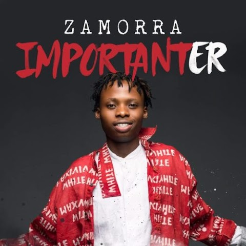 "Zamorra – ""Importanter"" [Music]"