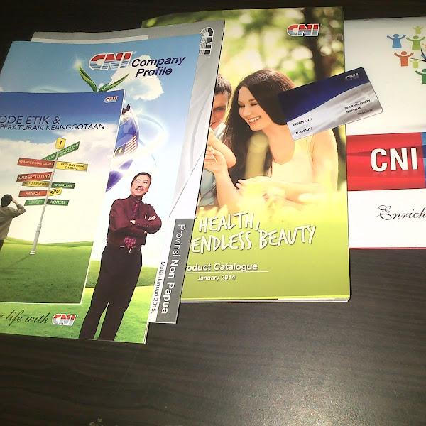 Serba #3 di CNI Affiliate Program