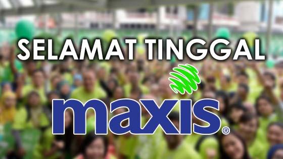 MAXIS Dilaporkan Kehilangan Lebih Sejuta Pelanggan