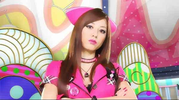 Kuuchuu Buranko anime Psychological terbaik - suster Mayumi