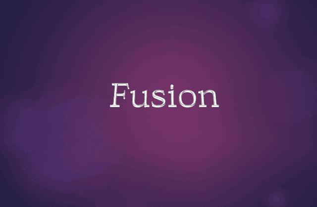 Fusion Repository