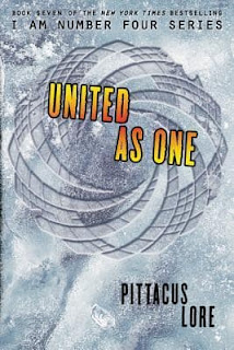 United as One by Pittacus Lore (ePub | Pdf)