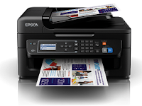 Epson WorkForce WF-2631 Driver Download - Windows, Mac