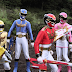 Power Rangers Megaforce - Volume 3 do DVD para pré venda