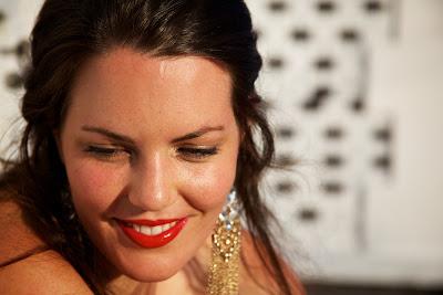 Chic von Paris bis Rom: Rote Lippen & Selbstbewusstsein