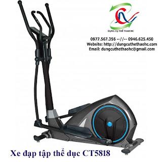 Xe đạp thể dục DLY-CT5818 giá rẻ
