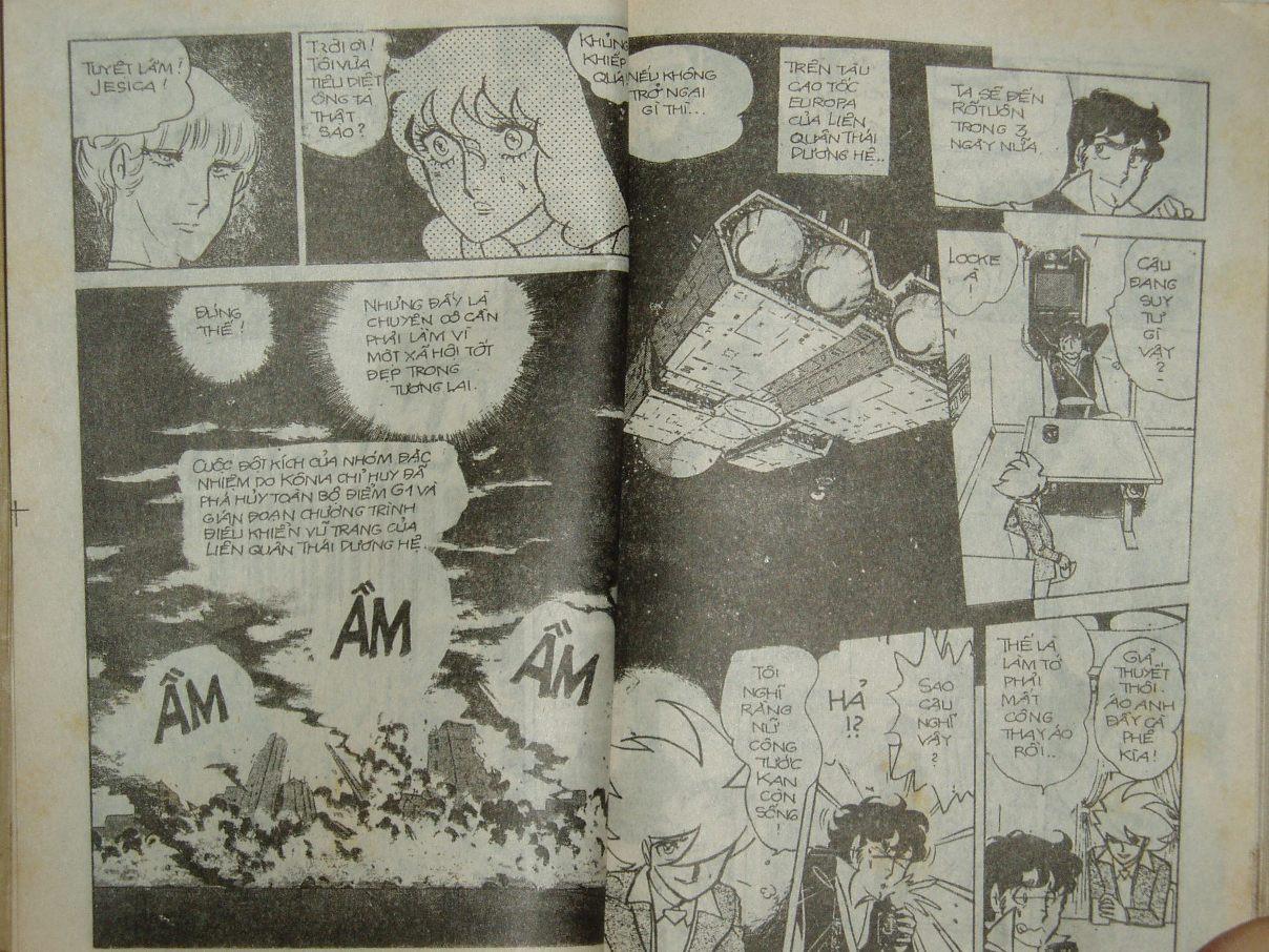 Siêu nhân Locke vol 05 trang 24