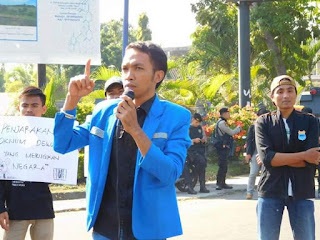 PMII Lombok Timur Akan Gelar Sarasehan Hartiknas Pasca Pemilu 2019, Komitmen Jaga Persatuan Nasional