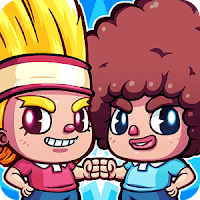 Smashy Duo (Unlimited Coins - All Unlocked) MOD APK