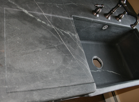 A Guide For Counter Top Materials Which One Is Best For