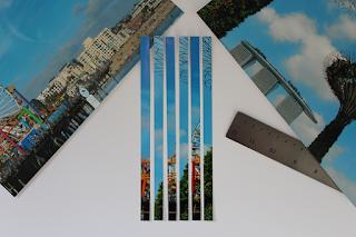 DIY-Basteltipp für ein Vexierbild von Ars Vera