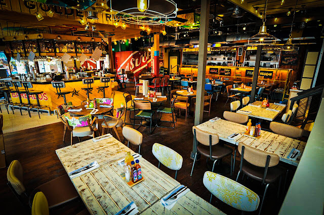 Turtle Bay Peterborough
