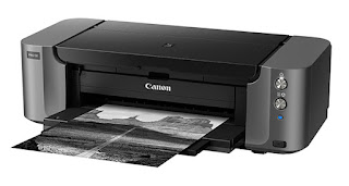 Canon Pixma PRO-10S driver download Mac, Windows