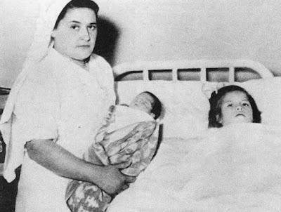 Lina Medina, la madre más joven de la historia