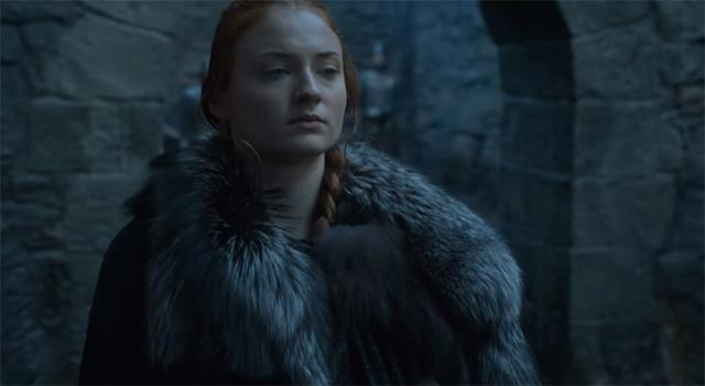 Game of Thrones 6x07 Sub Español