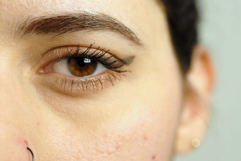 Préférence Maquillage des sourcils : Pourquoi ? Comment ? | Toute de rose poudrée JD85