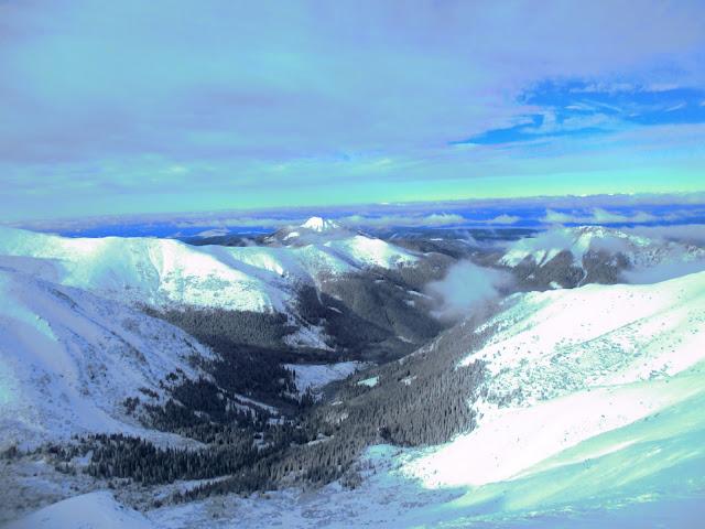 Tatry zimą: 6 tras dla początkujących