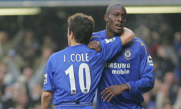 Reuni Eks Chelsea, Persib Bandung Resmi Kontrak Carlton Cole