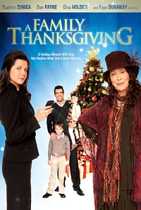 Watch A Family Thanksgiving Online Free in HD