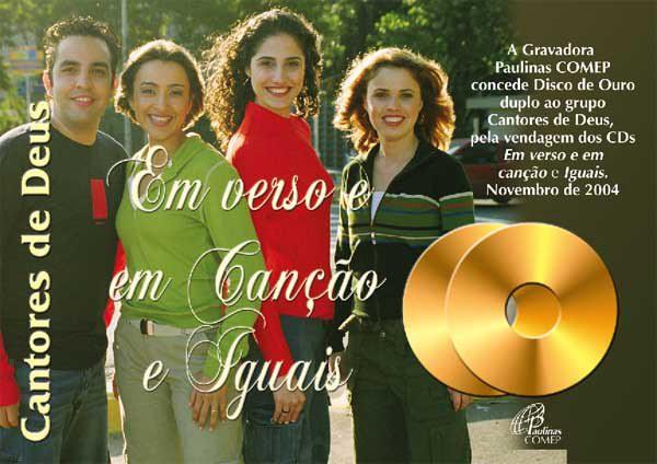 2007 CD DA FRATERNIDADE CAMPANHA BAIXAR DA