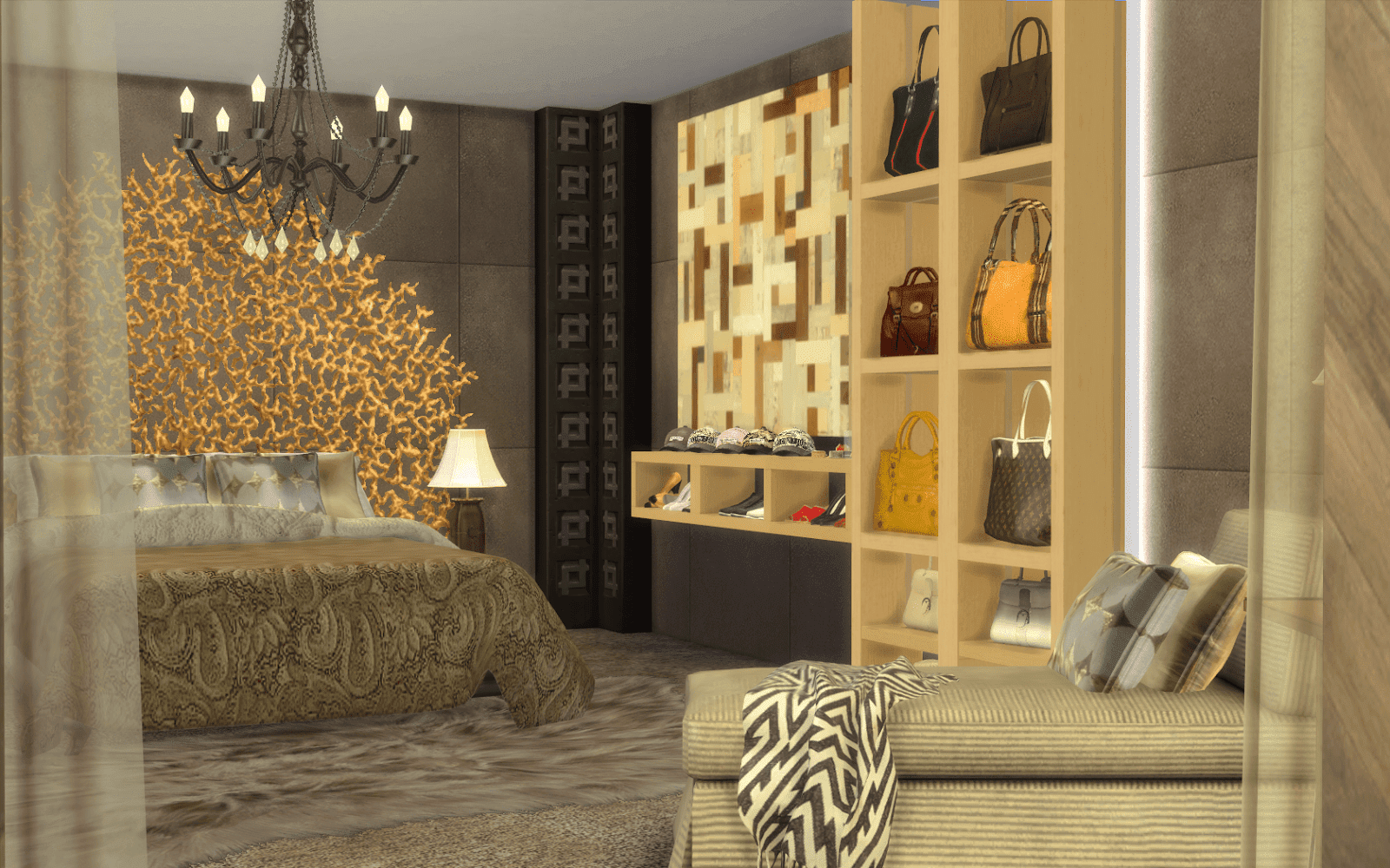 Residence Golden by Rabiere IMMO Sims 15-min