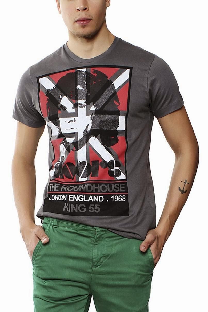 367016655 Macho Moda - Blog de Moda Masculina  Dicas para usar Camisetas ...