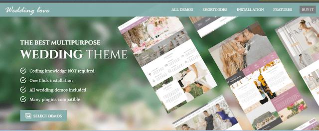 Thiết kế website ảnh viện áo cưới, studio chuyên nghiệp