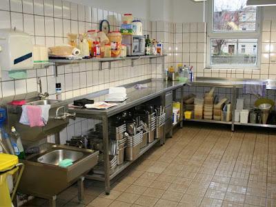 Suche Gebrauchte Küche