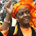 Grace Mugabe leaves South Africa, no assault charge