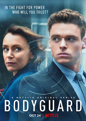Bodyguard (Miniserie de TV) S01 Custom HD Dual Latino