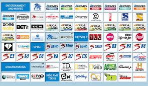 DSTV Nigeria Plans, Channels & Decoder Prices - MultiChoice Nigeria