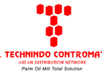 Lowongan PT Technindo Contromatra Palembang Terbaru