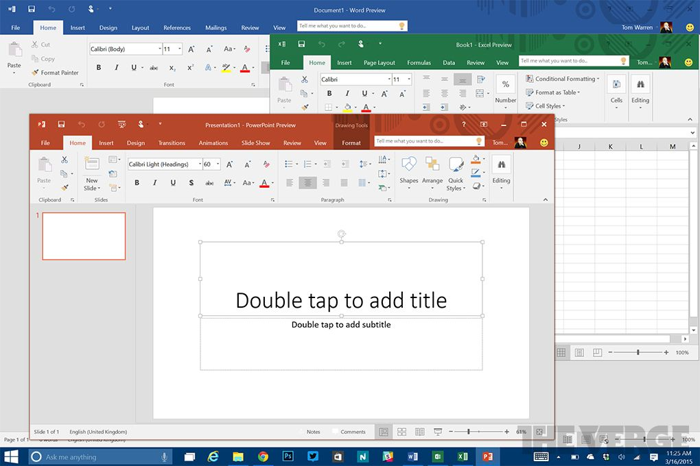 Microsoft Office Professional Plus 2016 Final Full Version ...