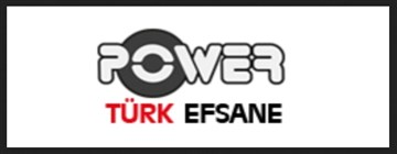 POWERTÜRK EFSANE