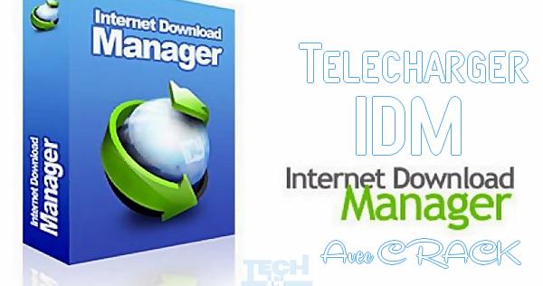 telecharger internet download manager avec crack