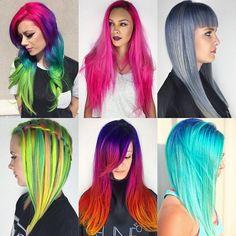 The Vegan Hair Dye Guide