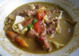 Cara membuat tongseng  dengan bahan utama daging kambing secara enak dan spesial untuk sajian keluarga