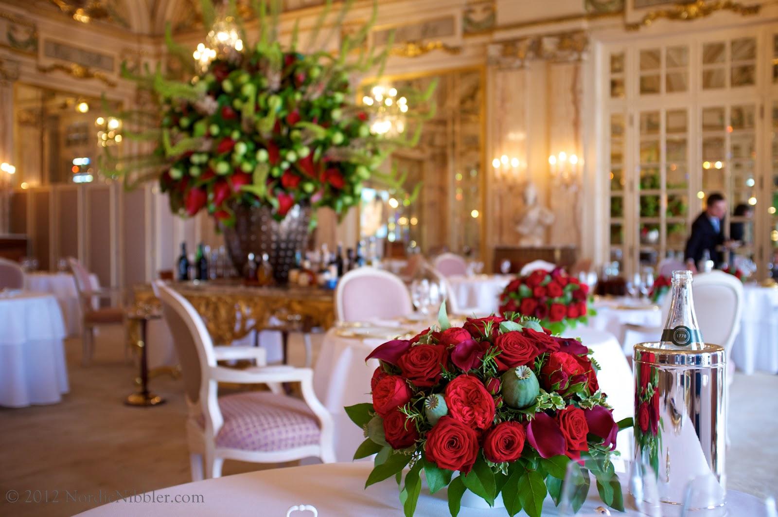 Restaurant Le Five Rue De Montreuil Versailles