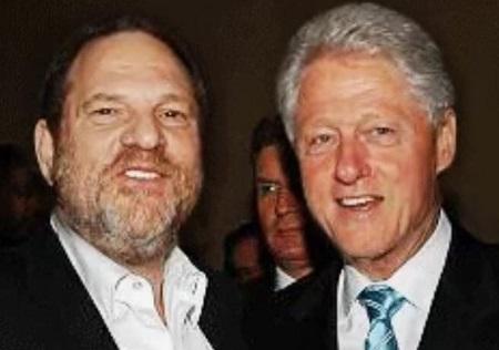 Bill clinton blow job congratulate