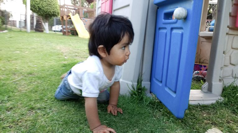 Juegos divertidos para estimular el desarrollo de tú bebé