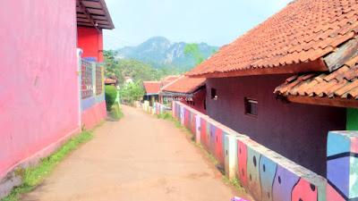 Cidadap Eco Village Padalarang Bandung