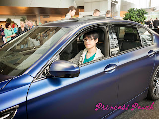 BMW-新車展示中心