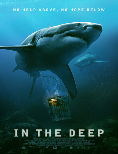 Ver Miedo profundo (In the deep) (2016) Online