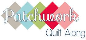 Fat Quarter Shop Patchwork Quilt Along 2017
