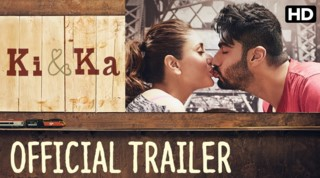 Ki and Ka (2016) Hindi Movie Theatrical Trailer