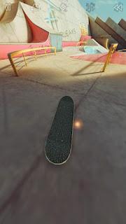 True Skate Apk Mod 4