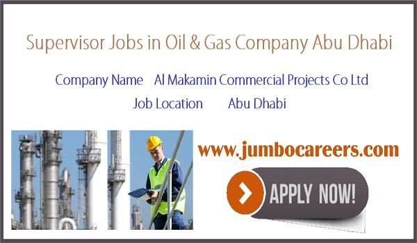 Recent Abu Dhabi jobs, Latest job openings in Abu Dhabi 2018,