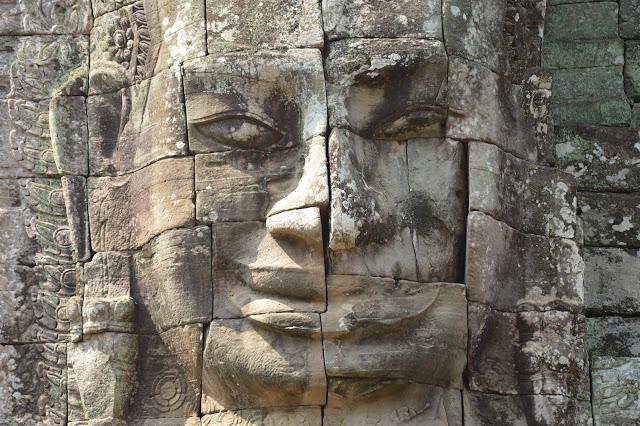 Temple d'Angkor