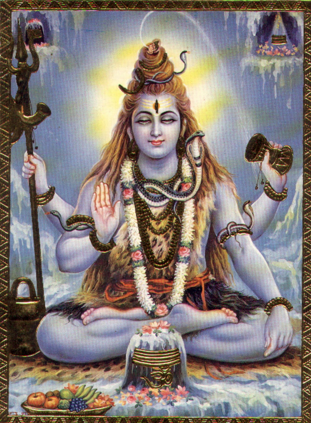 God Photos Lord Shiva Latest Wallpapers Gallery Part I