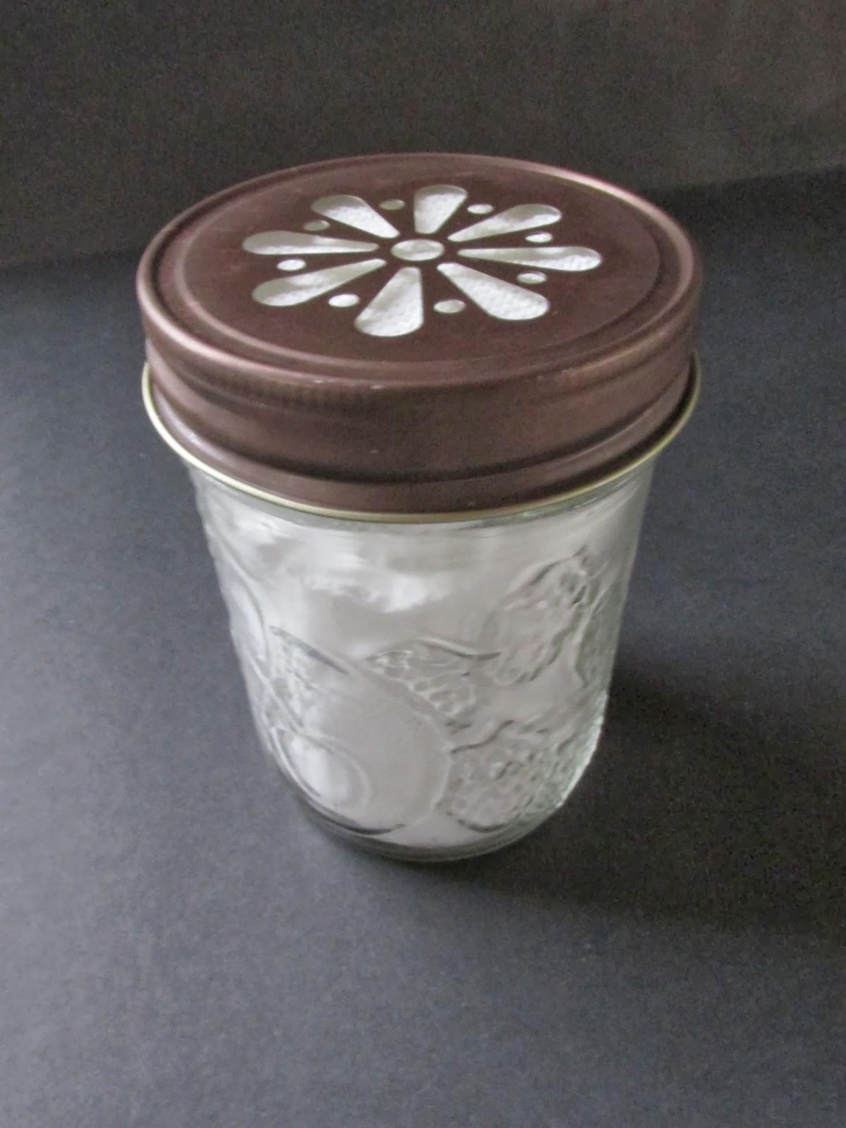 Mint Juleps N Muddin Mason Jar As Refrigerator